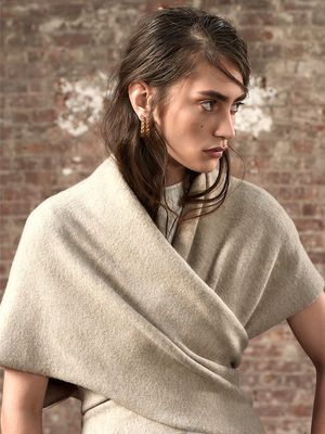 Tibi's Hottest Winter Item Is Back in Stock