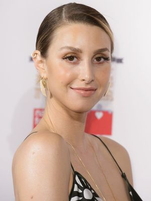 It's Here! See Whitney Port's Stunning Wedding Dress