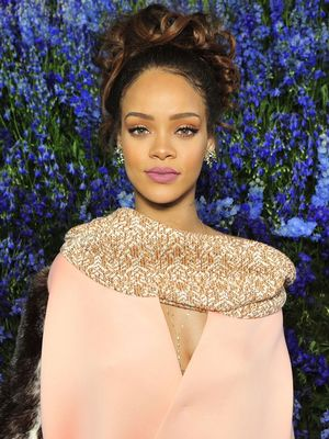 Rihanna's New Gig Just Might Surprise You
