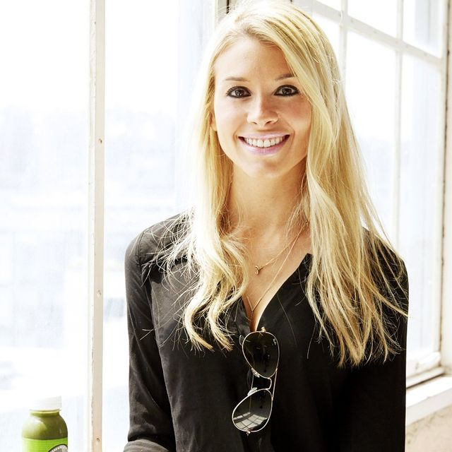 This Entrepreneur Turned Her Passion Project Into a $300 Million Business