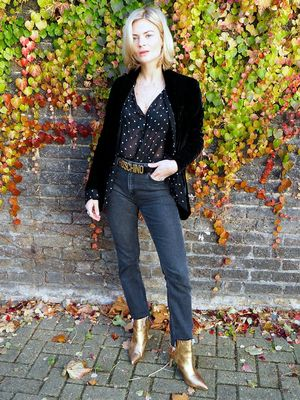 11 Outfit Ideas to Re-Energize Your Fall Wardrobe