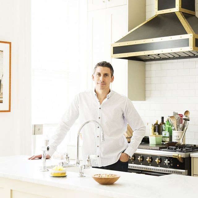 Inside the Kitchens of 13 Top Chefs