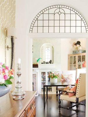 Home Tour: An Elegant and Warm Sydney Abode