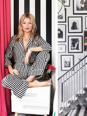 Kate Moss Has a Secret Instagram Account—Here's Why