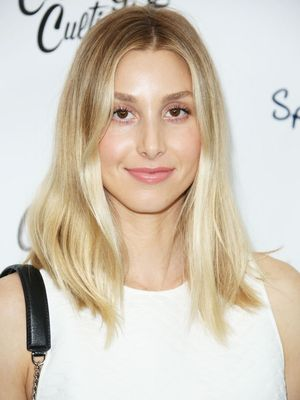 Major FOMO: 7 Photos From Whitney Port's Perfect Honeymoon