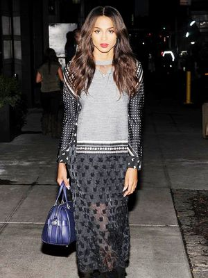 Ciara's Latest Outfit Is Unexpected and Amazing