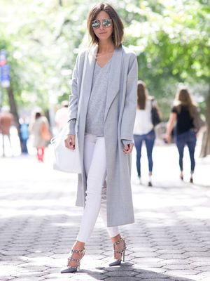 The Blogger-Loved Coat That Always Sells Out