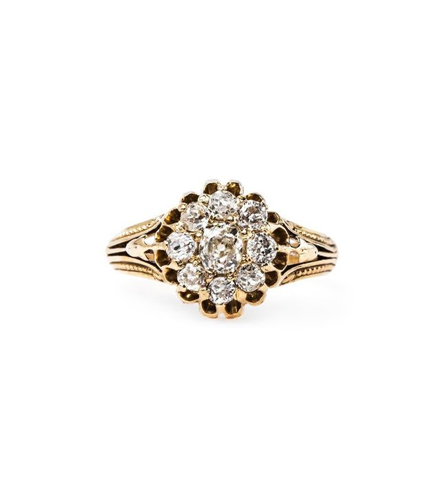 This Will Be the Most Popular Engagement Ring Trend of 2016