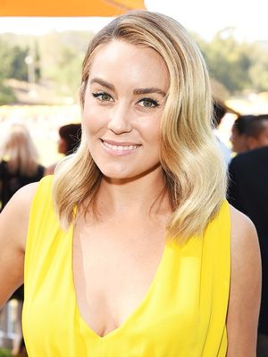 Lauren Conrad Is All About This Print for Fall