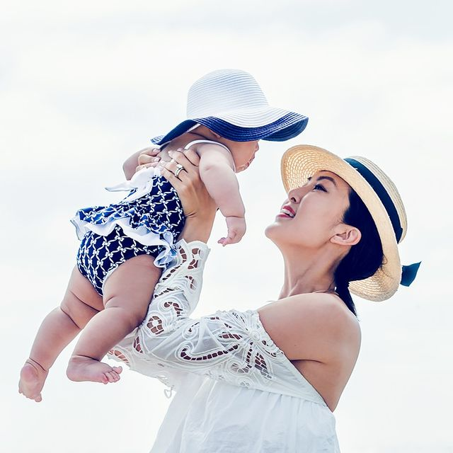 A First-Time Mum Shares the Truth About Life After Baby