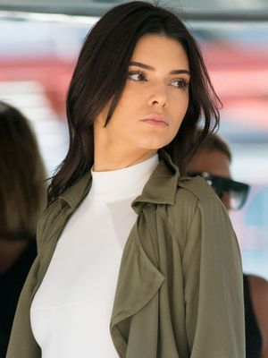 Kendall Jenner's Versatile Trench Coat Is Only $48