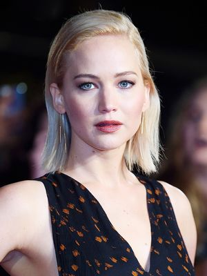 10 Times Jennifer Lawrence Killed It on the Hunger Games Red Carpet