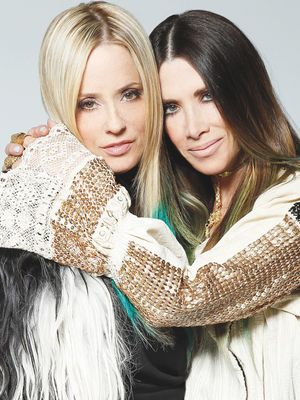 How Designers Pam & Gela Overcame the Failure of Juicy Couture