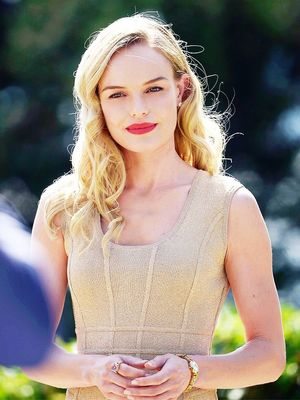 See Kate Bosworth's Boss-Lady Look for Her New Show
