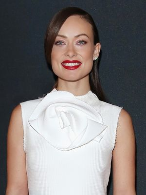 Exclusive: Olivia Wilde Shares Her Hilarious Anti-Aging Secret