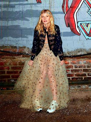 Gwyneth Paltrow Is Collaborating With Valentino