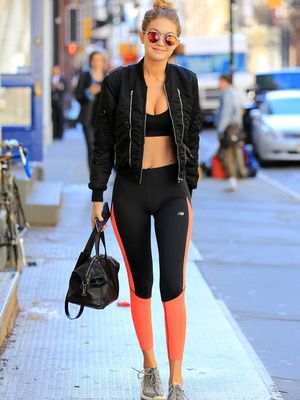 Sleek Gym Essentials for Your Post-Thanksgiving Workout