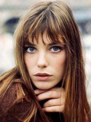 This 19-Year-Old Model Is Jane Birkin's Doppelgänger—Seriously