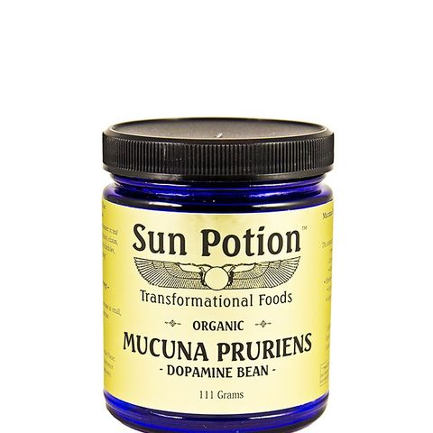 Mucuna Pruriens