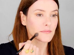 Watch a Makeup Artist Do Her 5-Minute Beauty Look in Real Time