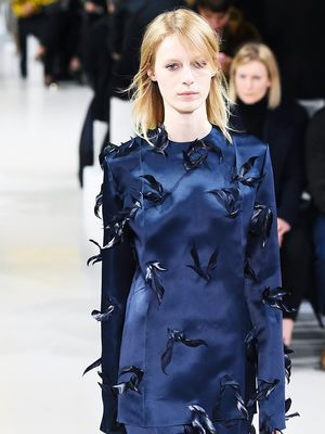 Runway Trends That Are Perfect for Holiday Season