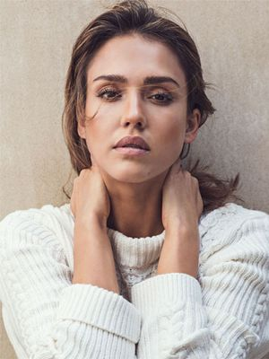 Jessica Alba on Being Underestimated in Hollywood