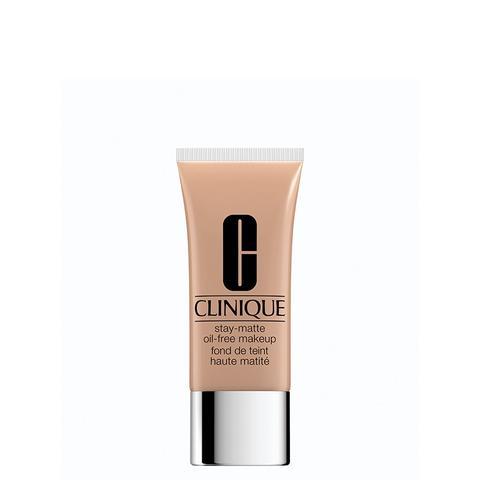 Stay-Matte Oil-Free Makeup