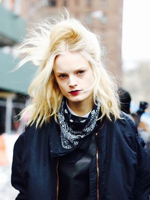 The 5 Hair Rules Every Blonde Should Follow