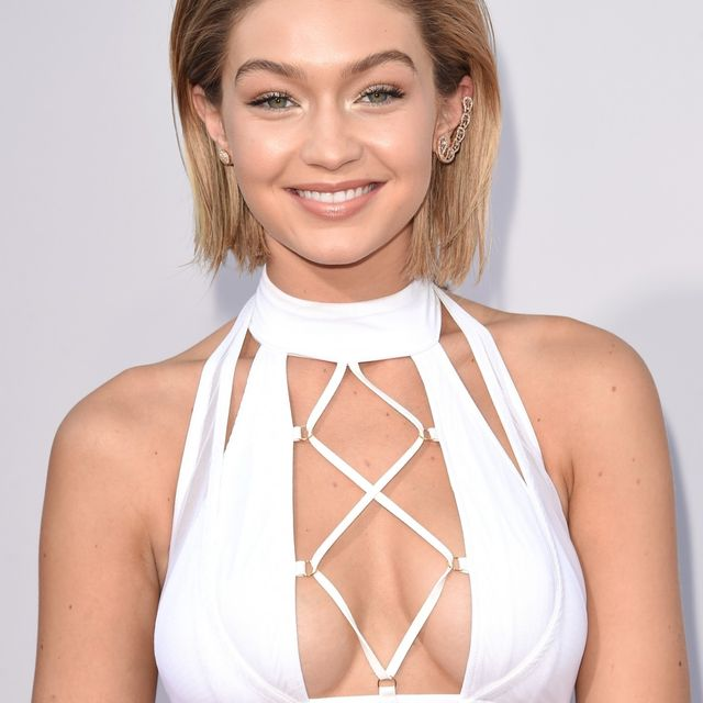 5 Celebrities Who Completely Changed Their Beauty Look for the AMAs