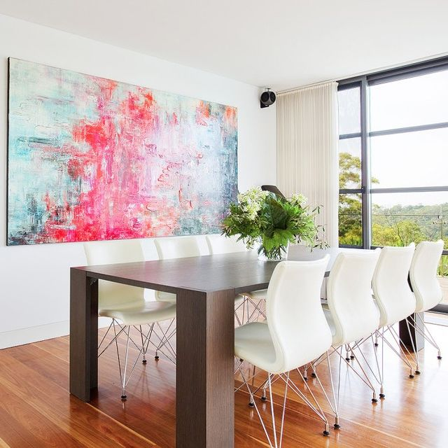 Step Inside a Vibrant Home on Sydney's North Shore