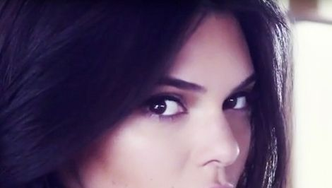 Kendall Jenner Reveals Her Fall Beauty Favourites