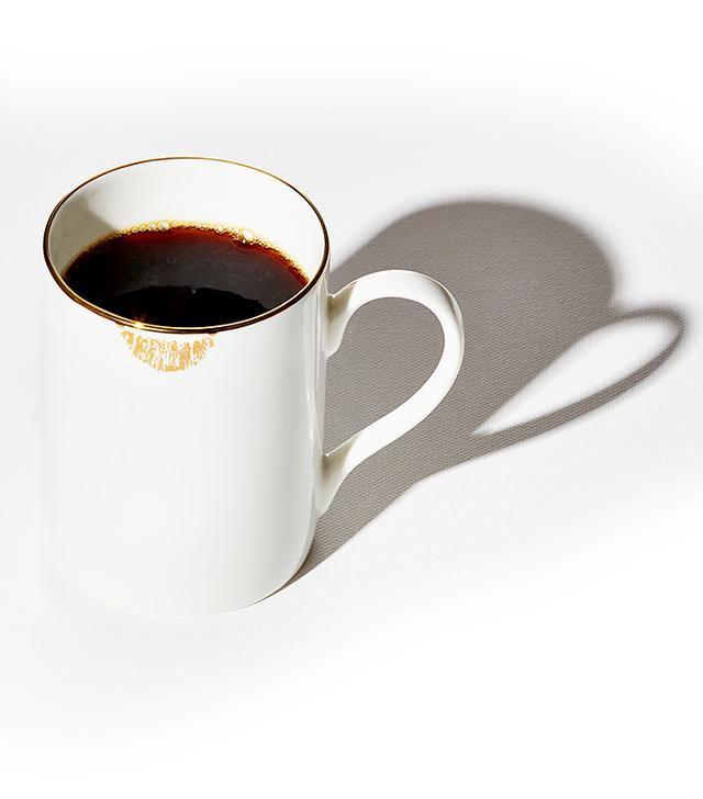 #1: Coffee