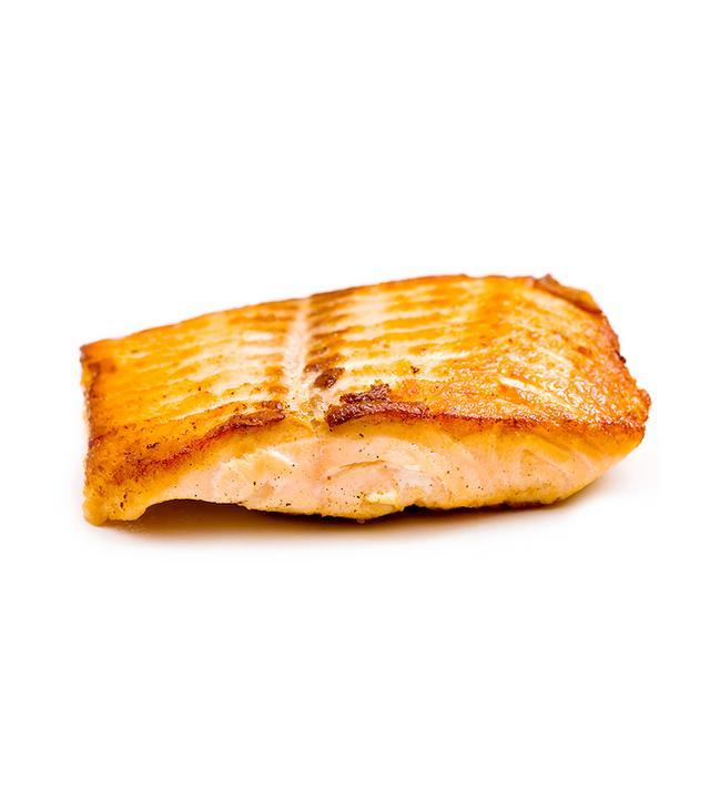 #2: Salmon