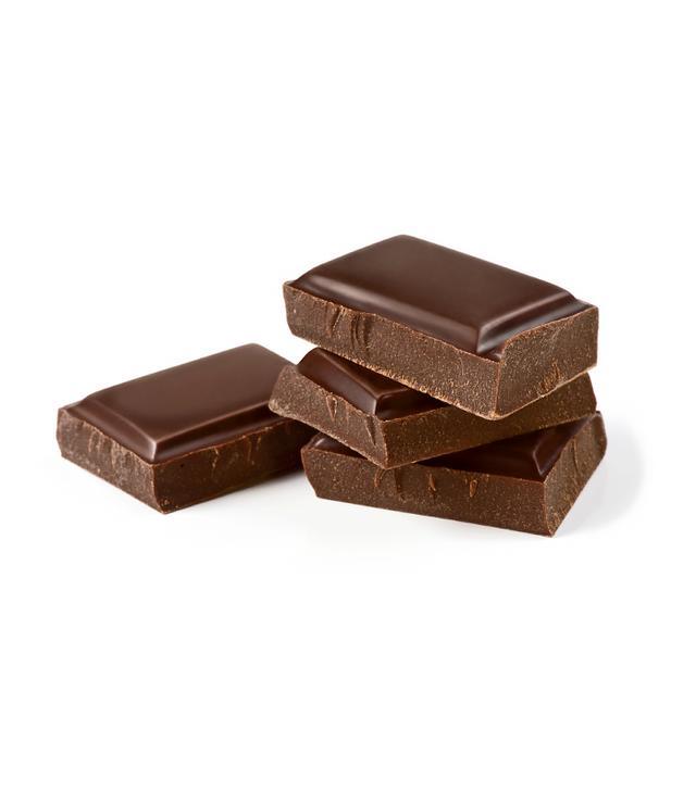 #3: Dark Chocolate
