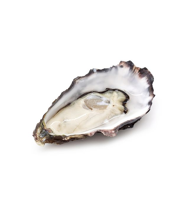 #4: Oysters