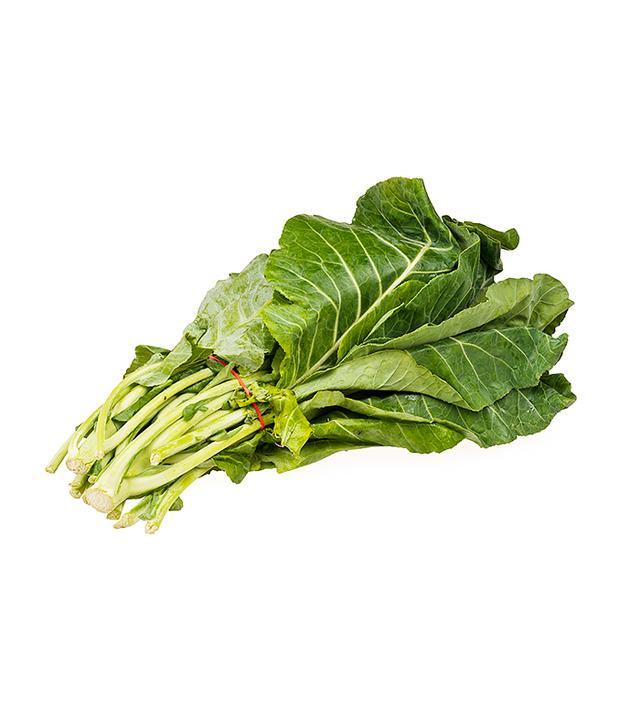 #5: Leafy Greens