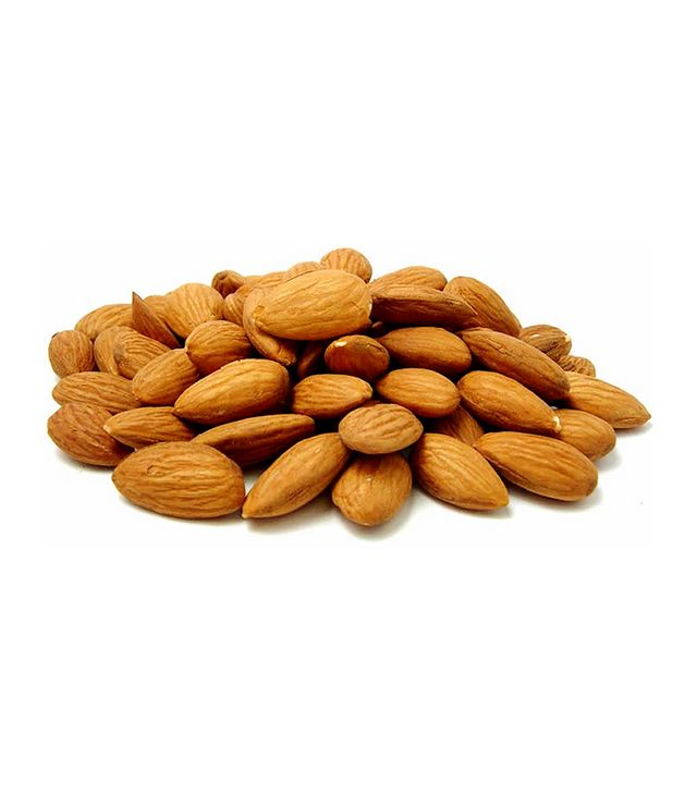 #6: Almonds and Other Nuts
