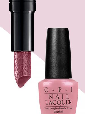 These Are the Coolest Beauty Colours to Try This Fall
