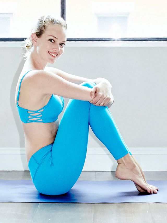 Gif Fit My 10 Minute Pilates Workout By Lindsay