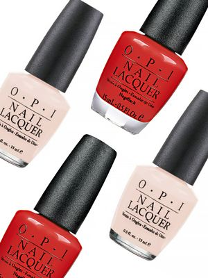 The 10 Best OPI Colours of All Time