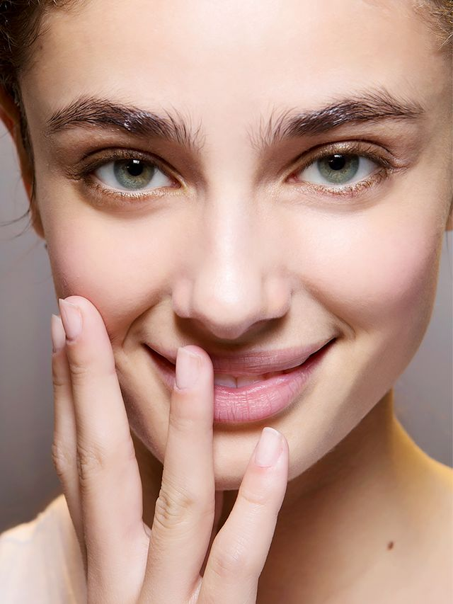 how to stop aging hands