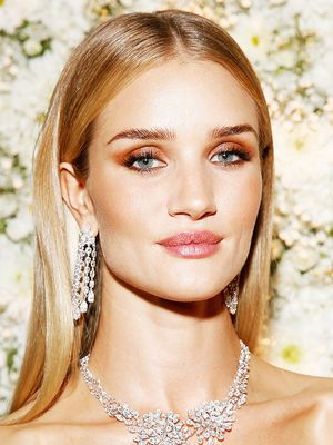 Exclusive: Rosie Huntington-Whiteley on Her Nighttime Beauty Routine