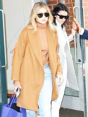 Thanksgiving Outfit Ideas From Gigi Hadid, Olivia Palermo, and More