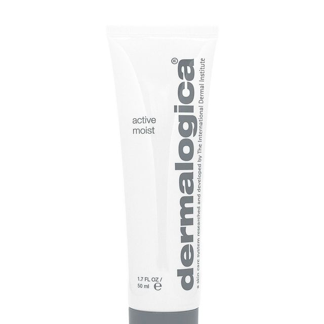 How to get rid of acne: Dermaolgica Active Moist