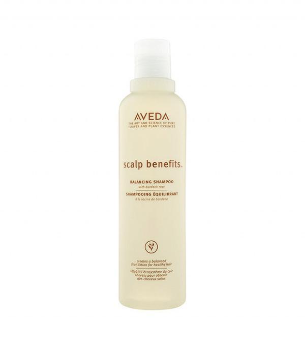 How to get rid of dandruff: Aveda Scalp Benefits Balancing Shampoo