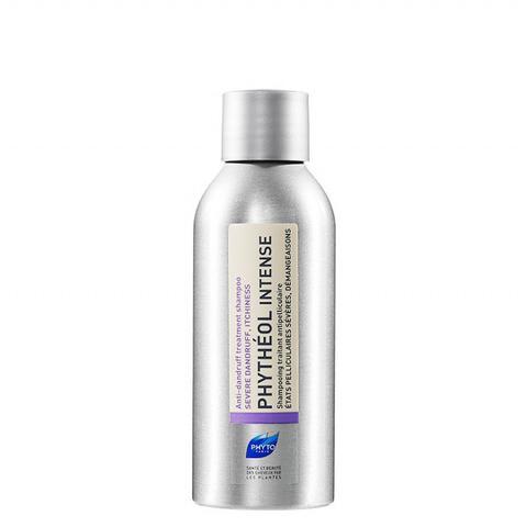 Intense Anti-Dandruff Treatment Shampoo