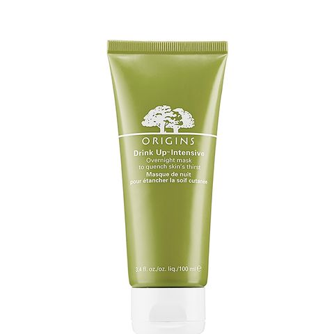 Drink Up Intensive Overnight Mask