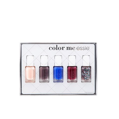 Holiday Mini Nail Color Kit