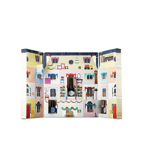 Mini Mani Manor Advent Calendar