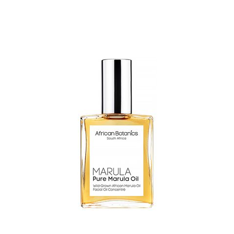 The Neroli Infused Marula Oil